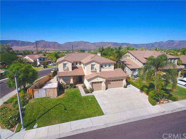 23797 Brookside Court, Murrieta, CA 92562 (#SW20159470) :: Sperry Residential Group
