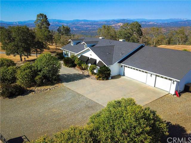 41745 John Muir Drive, Coarsegold, CA 93614 (#FR20157726) :: Sperry Residential Group