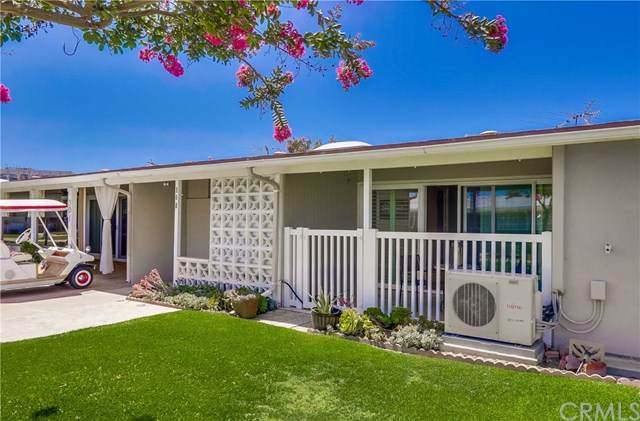 1462 Merion Way M2-30-H, Seal Beach, CA  (#PW20159233) :: RE/MAX Empire Properties