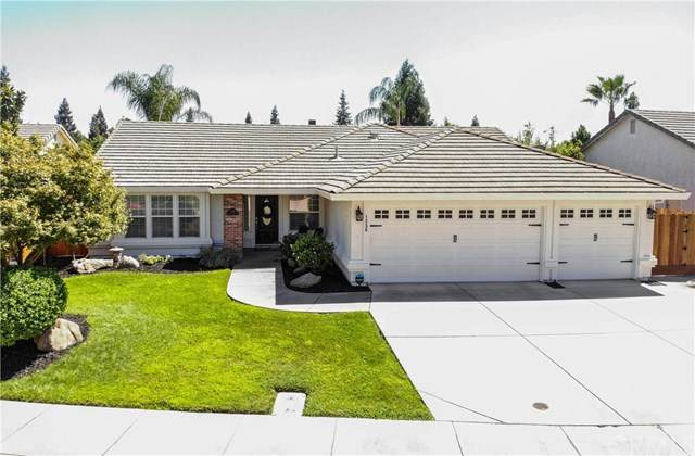 1256 Panorama Point Court, Merced, CA 95340 (#MC20157270) :: Z Team OC Real Estate