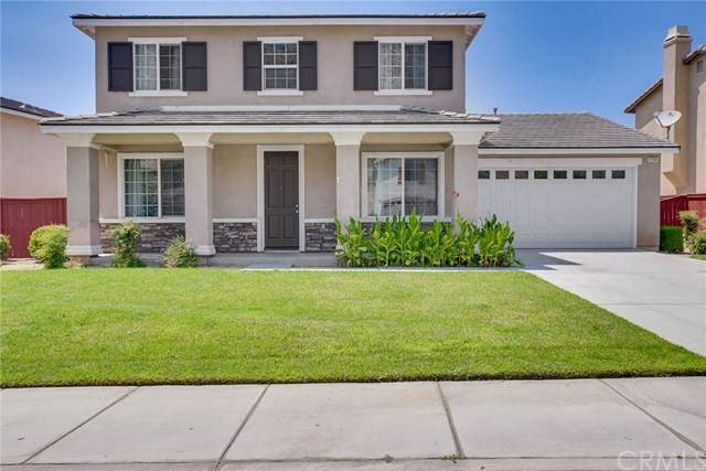 17141 Cleveland Bay Way, Moreno Valley, CA 92555 (#SW20158570) :: Compass