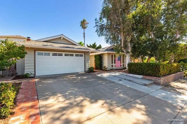 3437 Park West Ln, San Diego, CA 92117 (#200037900) :: The Najar Group