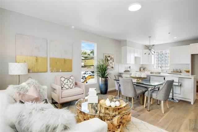 5437 Lauretta A, San Diego, CA 92110 (#200037907) :: Z Team OC Real Estate