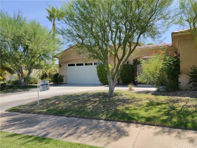 6 Chandon Court, Rancho Mirage, CA 92270 (#PW20159700) :: Sperry Residential Group