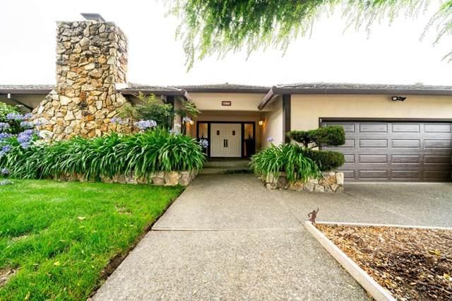 8072 Lake Place, Outside Area (Inside Ca), CA 93923 (#ML81805032) :: Crudo & Associates