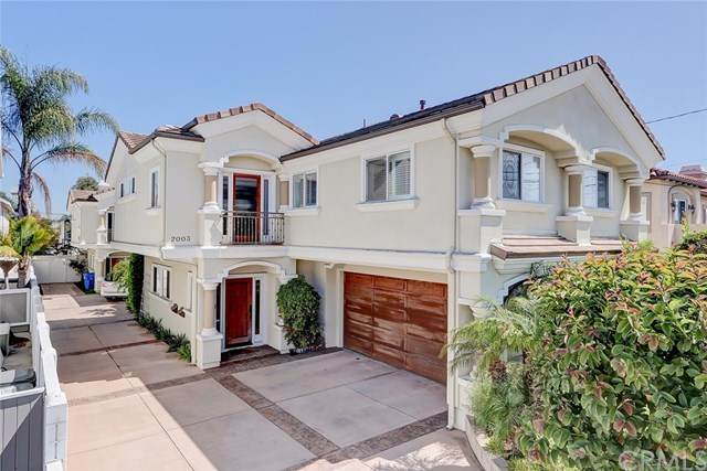 2003 Dufour Avenue A, Redondo Beach, CA 90278 (#SB20155802) :: Powerhouse Real Estate