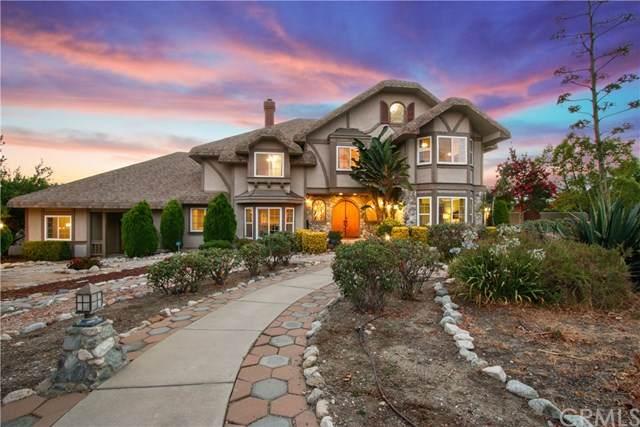3763 Hollins Avenue, Claremont, CA 91711 (#CV20159653) :: Berkshire Hathaway HomeServices California Properties