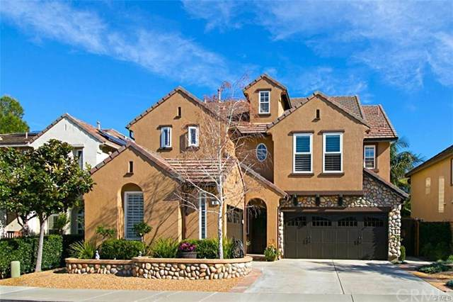 63 Circle Court, Mission Viejo, CA 92692 (#PW20159710) :: Sperry Residential Group