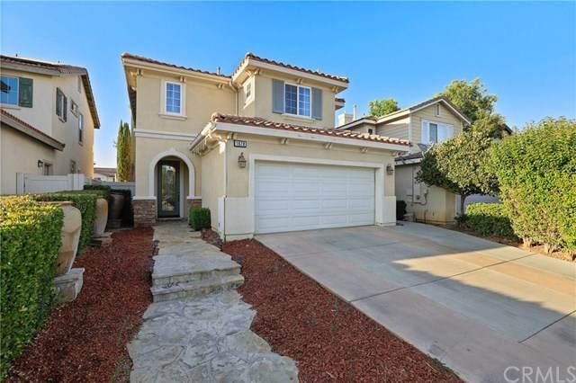 1678 Rigel Street, Beaumont, CA 92223 (#CV20157156) :: Sperry Residential Group
