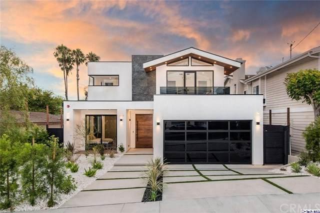 1837 9th Street, Manhattan Beach, CA 90266 (#320002732) :: Wendy Rich-Soto and Associates