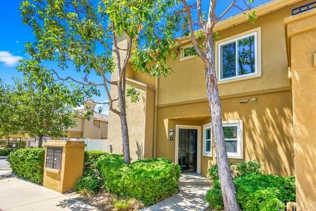 5104 E Henley Place B, Orange, CA 92867 (#PW20159571) :: The Laffins Real Estate Team