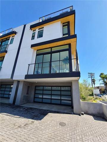 1440 N Curson Avenue, Los Angeles (City), CA 90046 (#SB20159725) :: Doherty Real Estate Group
