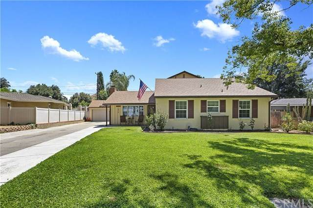 3436 Mono Drive, Riverside, CA 92506 (#IV20159257) :: The Marelly Group | Compass