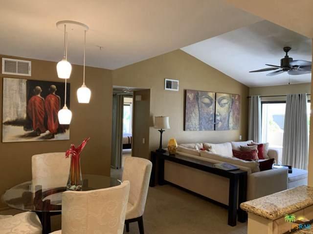 222 N Calle El Segundo #553, Palm Springs, CA 92262 (#20612718) :: Sperry Residential Group