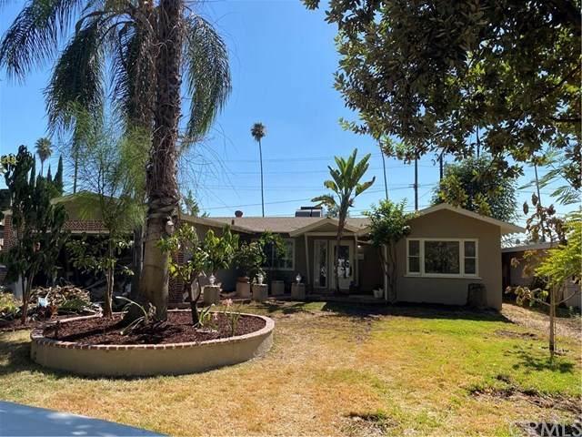 718 Coronado, Redlands, CA 92374 (#IV20159616) :: Sperry Residential Group