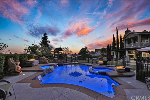 36409 Poplar Drive, Yucaipa, CA 92399 (#EV20156757) :: Sperry Residential Group