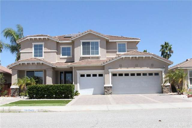 36548 Brittany Court, Winchester, CA 92596 (#IV20159783) :: EXIT Alliance Realty