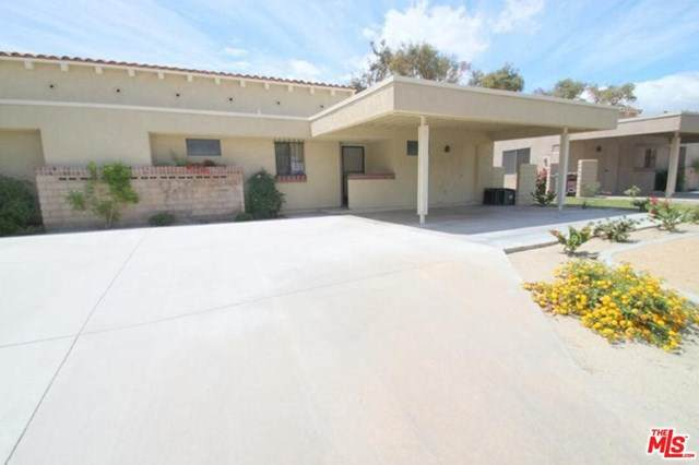 77305 Preston Trail 07-09, Palm Desert, CA 92211 (#20615552) :: The Results Group