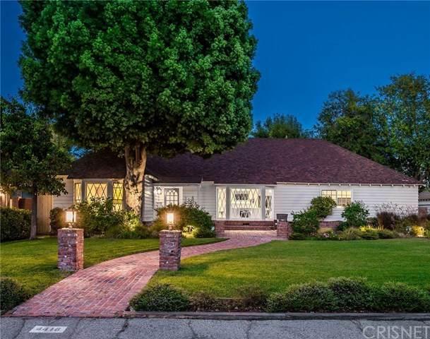 4416 Gentry Avenue, Studio City, CA 91607 (#SR20158390) :: Compass