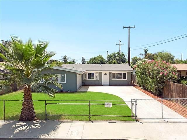 1028 E Dorset Avenue, Pomona, CA 91766 (#CV20159804) :: Sperry Residential Group