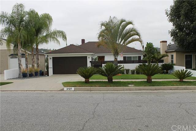2121 Winthrop Drive, Alhambra, CA 91803 (#CV20159845) :: Sperry Residential Group