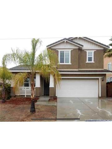 11175 Runyan Road, Beaumont, CA 92223 (#EV20159851) :: Sperry Residential Group