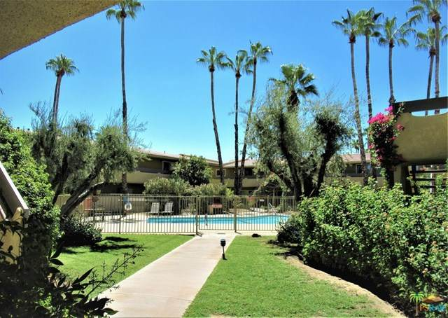 1900 S Palm Canyon Drive #23, Palm Springs, CA 92264 (#20614382) :: Go Gabby