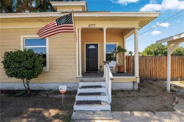 4777 Berkley Avenue, Hemet, CA 92544 (#SW20158359) :: Allison James Estates and Homes