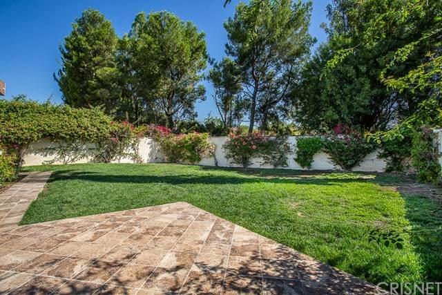 8470 Carla Lane, West Hills, CA 91304 (#SR20156520) :: Allison James Estates and Homes
