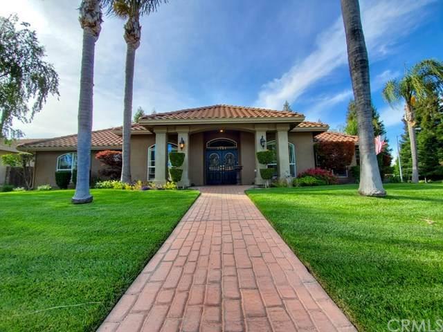 2097 El Portal Drive, Merced, CA 95340 (#MC20159872) :: Z Team OC Real Estate