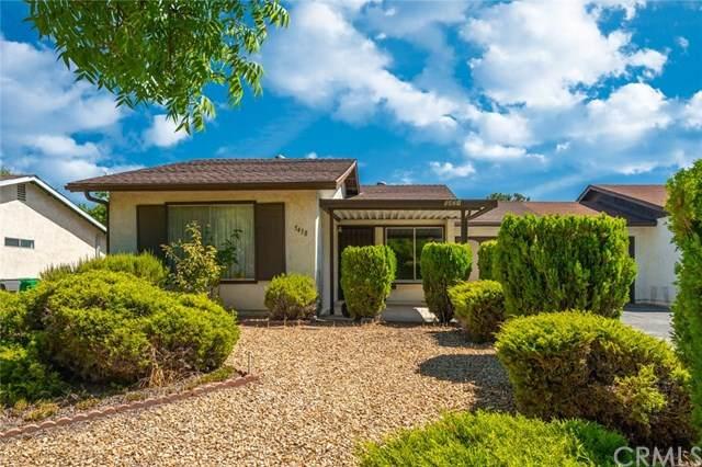 5438 Ellen Way, Banning, CA 92220 (#EV20159895) :: Allison James Estates and Homes