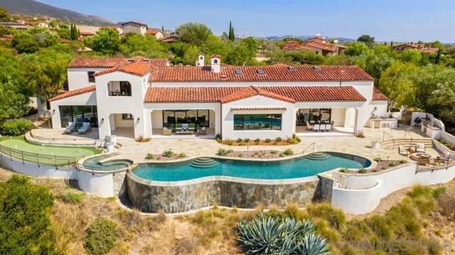 7912 Entrada De Luz E, San Diego, CA 92127 (#200037965) :: Crudo & Associates