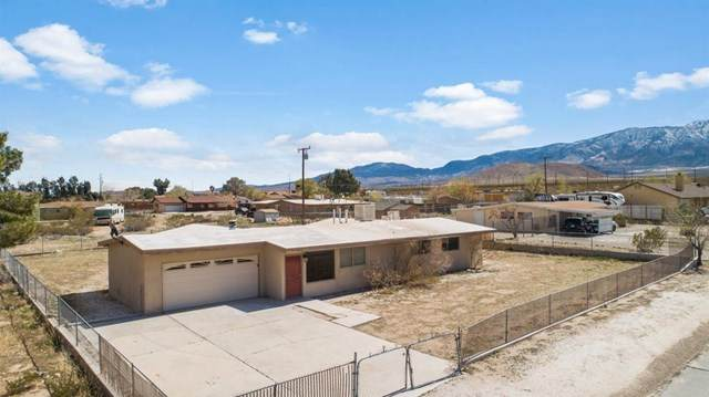 10014 Estrada Avenue, Lucerne Valley, CA 92356 (#527005) :: The Costantino Group | Cal American Homes and Realty