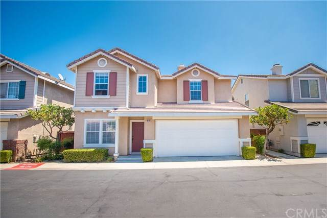 16165 Deborah Court, Chino Hills, CA 91709 (#CV20159188) :: The Costantino Group | Cal American Homes and Realty