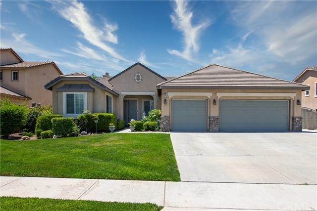 1638 Paseo Vista Street, Corona, CA 92881 (#OC20155207) :: Compass