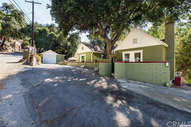 9681 Hillhaven Avenue, Tujunga, CA 91042 (#320002701) :: Team Forss Realty Group