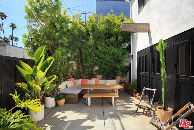 2349 Beach Avenue, Venice, CA 90291 (#20609310) :: Powerhouse Real Estate