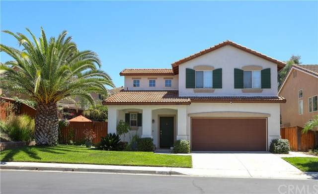 30075 Laurel Creek Drive, Temecula, CA 92591 (#SW20158331) :: EXIT Alliance Realty