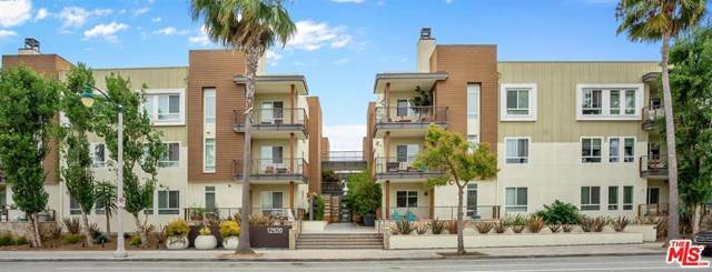 12920 Runway Road #343, Playa Vista, CA 90094 (#20614976) :: Team Tami