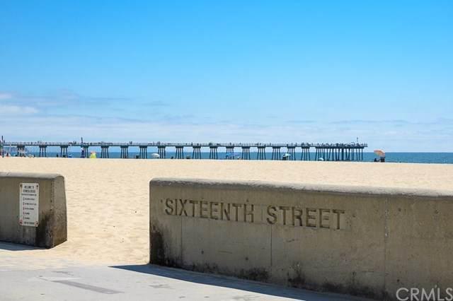 74 16th Street, Hermosa Beach, CA 90254 (#SB20159353) :: Powerhouse Real Estate