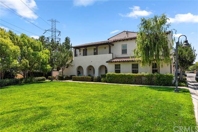 3267 S Westmont #2, Ontario, CA 91761 (#PW20159324) :: Sperry Residential Group
