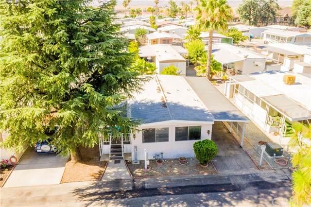 725 W Thornton Avenue #8, Hemet, CA 92543 (#IV20159405) :: Allison James Estates and Homes