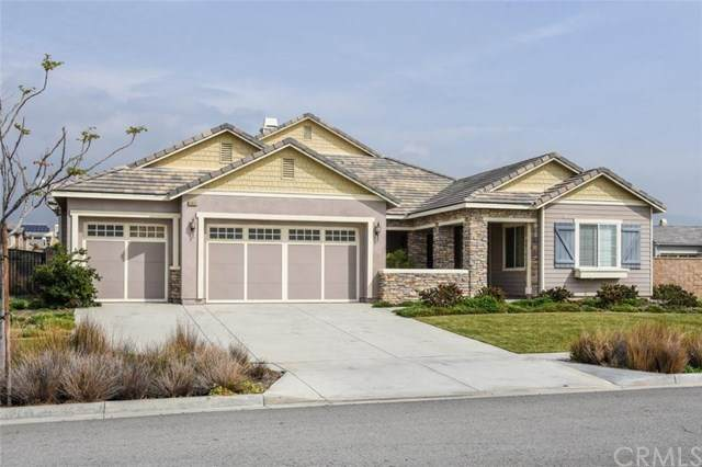 13692 Gypsum Drive, Rancho Cucamonga, CA 91739 (#TR20156789) :: The Costantino Group | Cal American Homes and Realty