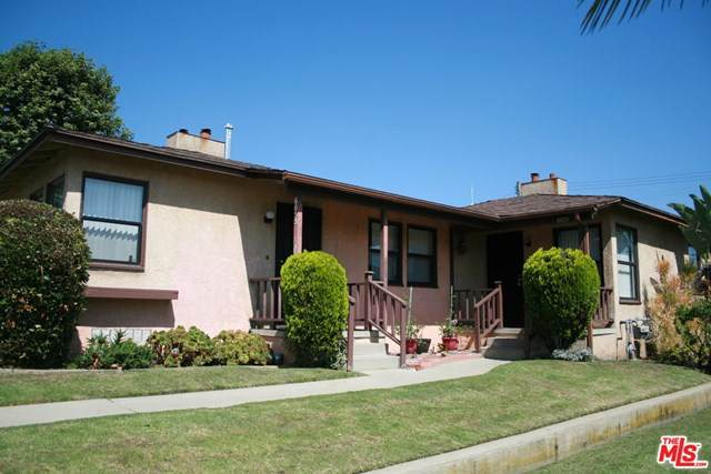 6051 W 86Th Pl Place, Los Angeles (City), CA 90045 (#20615442) :: Powerhouse Real Estate