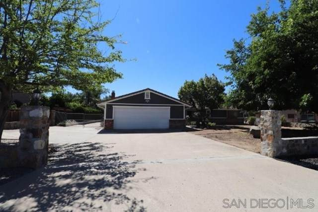 15949 Arena Drive, Ramona, CA 92065 (#200037984) :: Sperry Residential Group