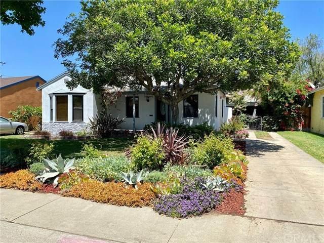 10551 Rose Drive, Whittier, CA 90606 (#CV20159944) :: Crudo & Associates