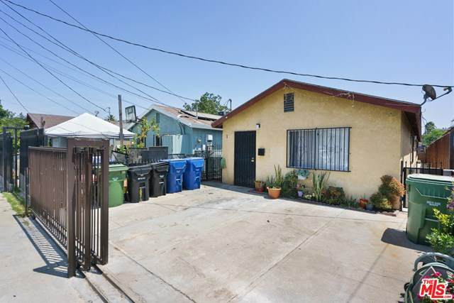 9534 Grape Street, Los Angeles (City), CA 90002 (#20614022) :: Allison James Estates and Homes