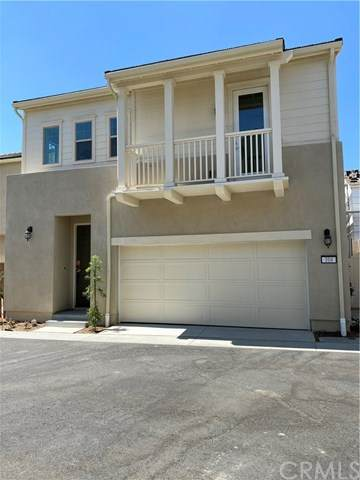 4232 Powell Way #104, Corona, CA 92883 (#SW20159871) :: EXIT Alliance Realty