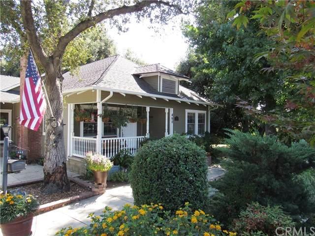 460 W Leadora Avenue, Glendora, CA 91741 (#CV20158895) :: Re/Max Top Producers