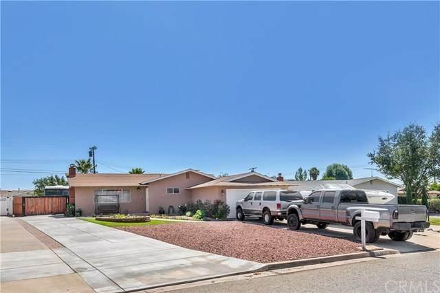 285 Harruby Drive, Calimesa, CA 92320 (#IV20155687) :: Realty ONE Group Empire